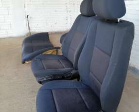 Asientos para BMW 320 1999