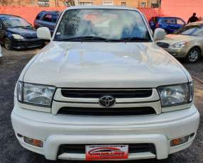 Toyota Toyota hilux surf 2002