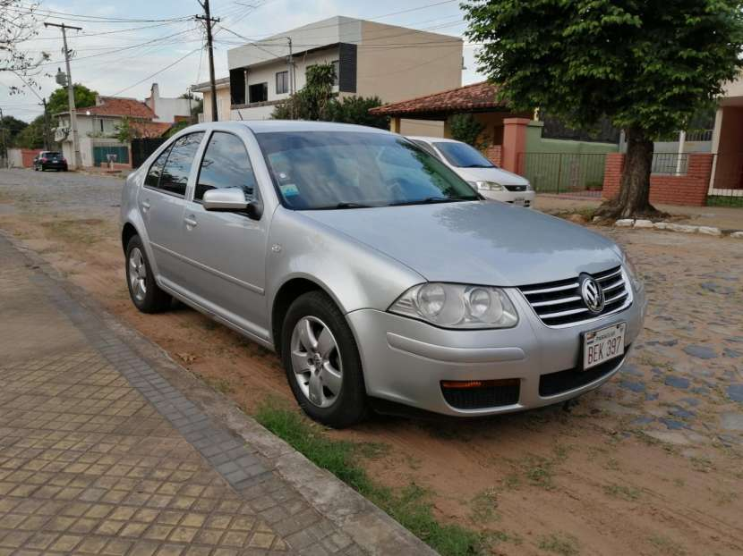 Volkswagen Bora 2009 - 1