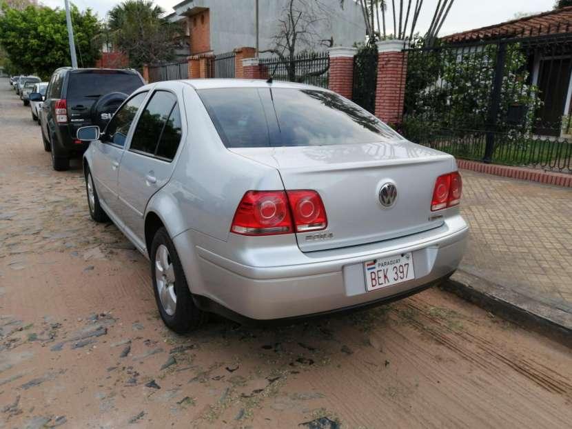 Volkswagen Bora 2009 - 2