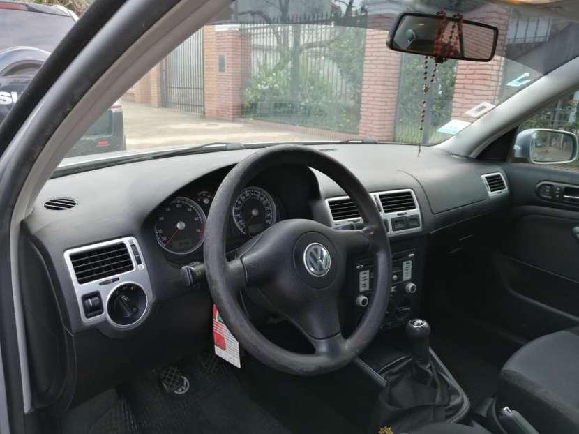 Volkswagen Bora 2009 - 3
