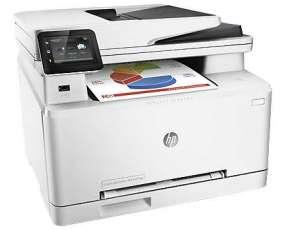 Impresora HP Láser M277DW MFP PRO Color