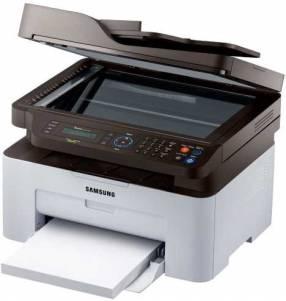 Impresora Samsung láser m2070fw multifunción 220V