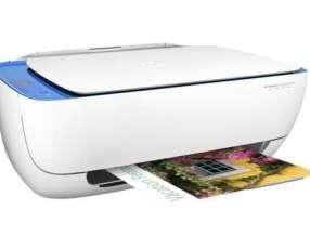 Impresora HP 3635 W Multifunción