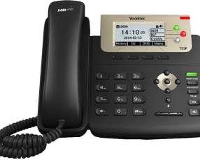 Voip teléfono ip yealink/yeastar sip-t23p
