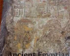 Lengua del antiguo Egipto