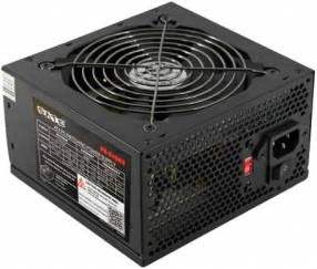 Fuente 400 watts sate real p8-545k8