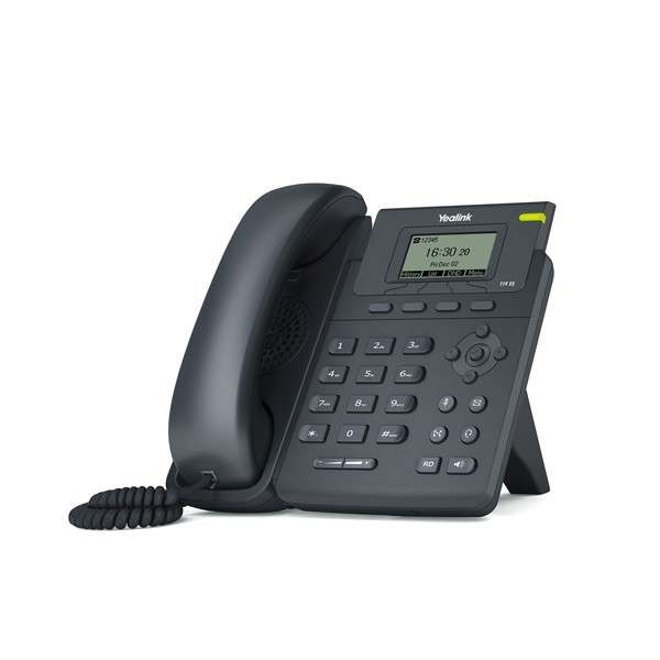Voip teléfono ip yealink/yeastar sip-t19p e2 - 0