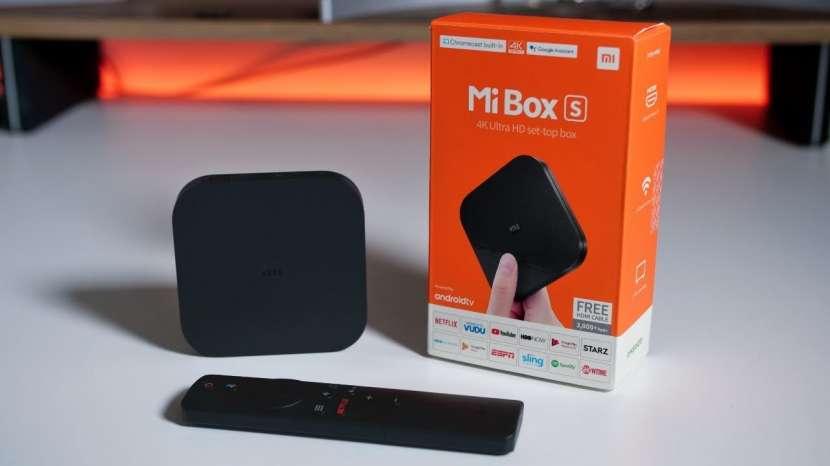 Xiaomi Mi Box 4k Global - 6