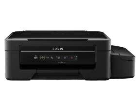 Impresora Epson L375 multifunción