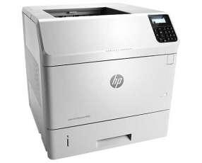 Impresora HP Láser M605DN Enterprise