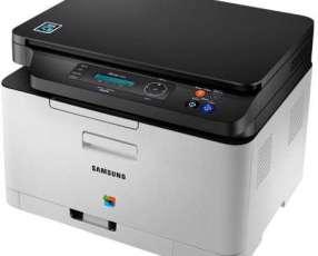 Impresora Samsung láser C480w multifunción color wir