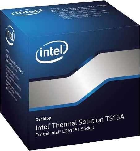 Cooler LGA 1151 BXTS15A - 0