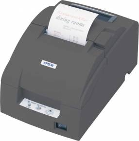 Impresora Epson TM-U220 D Paralelo