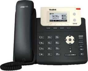 Voip teléfono ip yealink/yeastar sip-t21p e2