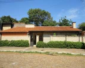Casa en Lambare