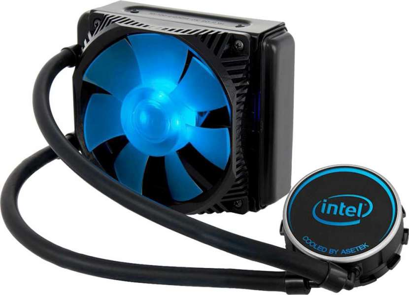 Cooler LGA 1150/1151 BXTS13X líquido - 0