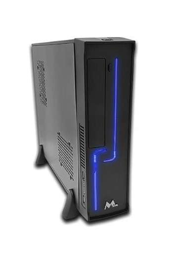 Gabinete Mini ATX - 0