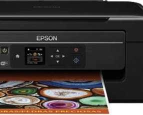 Impresora Epson l475 multifunción
