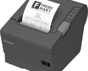 Impresora Epson TM-T88V-834 USB/PAR