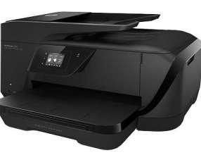Impresora HP 7510 W OFFICEJET MULTIF FAX A3
