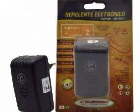 Repelente Ultrasonico para roedores