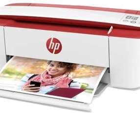 Impresora HP 3785 W Multifunción