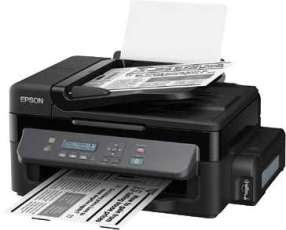 Impresora Epson M205 Workforce MF Wir