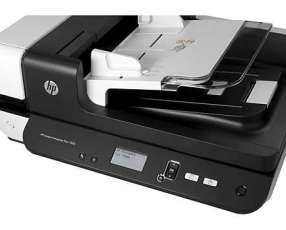 Scanner HP 7500 Enterprise