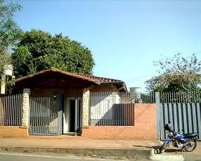 Casa en San Lorenzo Barrio San Miguel