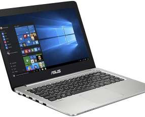 Laptop Gaming Asus k401lb