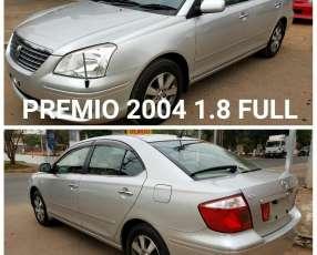 Toyota Premio 2004 motor 1.8 cc Full