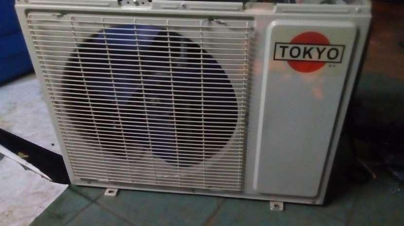 Aire acondicionado de 18.000 btu - 0