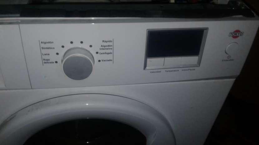 Reparación de lavarropas - 0