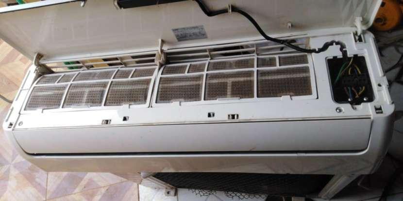 Aire acondicionado de 18.000 btu - 2