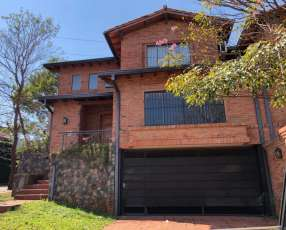 Casa Barrio Mburucuyá