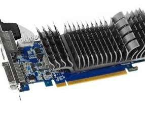 VGA ASUS GT610 SL 1G DDR3 64 bits 810/1200 MHZ-L