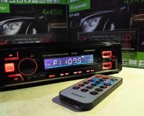 Autoradio Ecopower EP-608