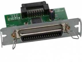 Impresora Epson tm ub-p02ii-891 placa paralelo