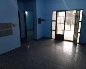 Departamento de 2 dormitorios Zona Ñemby