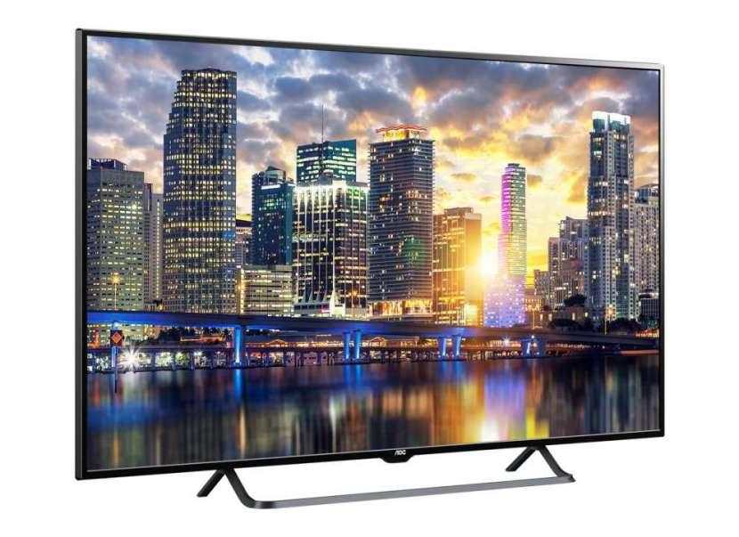 TV AOC 58 pulgadas LE58F1352 FHD/usb/hdmi/digital - 0