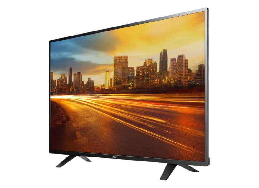 TV AOC 49 pulgadas LE49F1761 FHD/usb/hdmi/digital/smart - 0