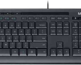 Teclado micro APB-00004 KIT 600 USB
