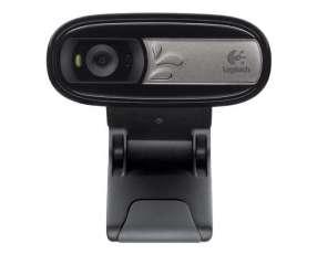Cámara web logitech 960-000946 C170 USB