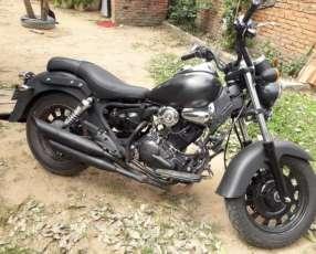 Moto Taiga 200 cc