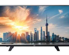 TV AOC 43 pulgadas LE43F1761 FHD/USB/HDMI/DIGITAL/SMART