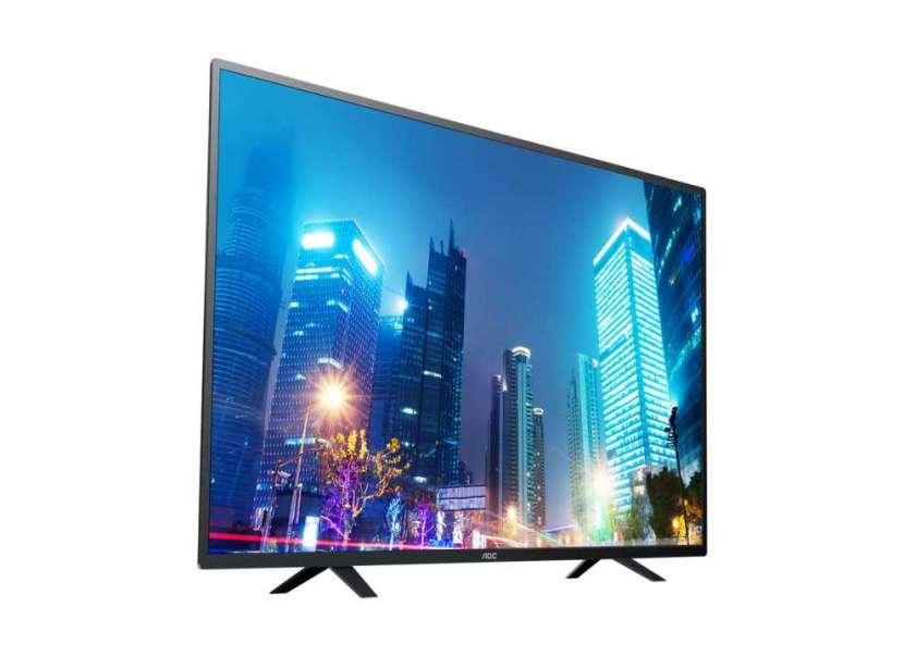 TV AOC 55 pulgadas LE55F1361 FHD/USB/HDMI/DIGITAL - 0