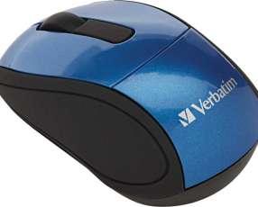 Mouse verb 97471 mini travel azul wir