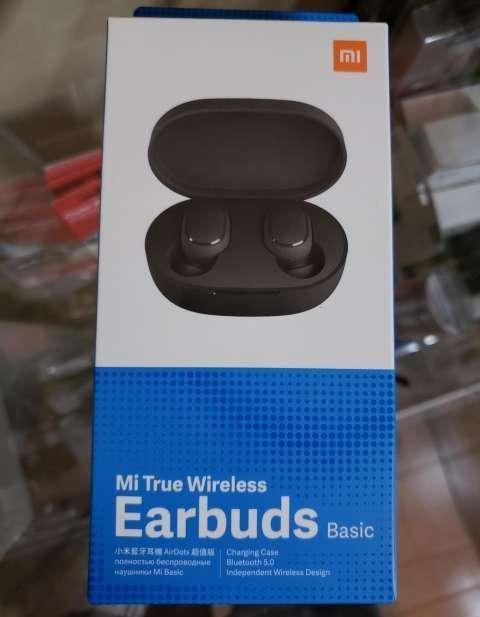 Auricular Xiaomi Earbuds Original - 0