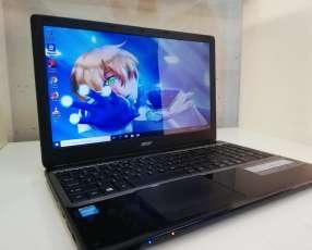 Notebook Acer Aspire e1-510